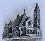 Pilgrim Church, Worcester, Massachusetts